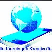 Kulturföreningen: Kreativa Tellus
