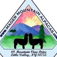 Mager Mountain Alpacas