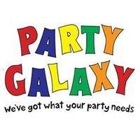 Party Galaxy