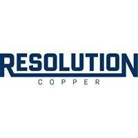Resolution Copper
