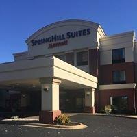 SpringHill Suites - Grand Rapids Airport
