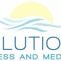 Solutions Fitness & Med Spa
