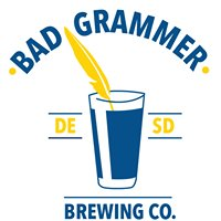 Bad Grammer Brewing
