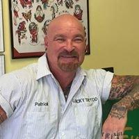 Patrick Tattoo