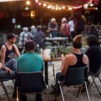 Swamp Jam Music Festival