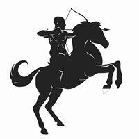 Griffins Horse Archery