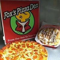 Fox's Pizza Den of Sandersville