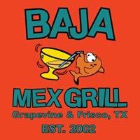 Baja Mex Grill in Frisco