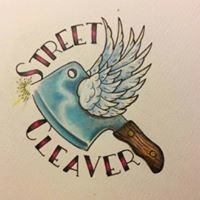 Street Cleaver