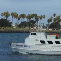 Mission Belle Sportfishing