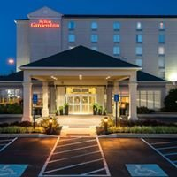 Hilton Garden Inn Ft. Washington
