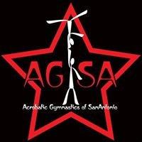 Acrobatic Gymnastics of San Antonio