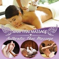 SIAM Thai Massage - Cape Town