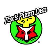 Fox's Pizza Den - Albuquerque, NM