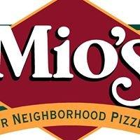 Mio's Pizza Mt. Washington 513-231-0900