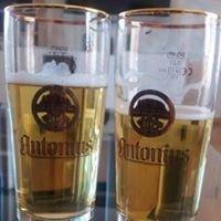 Antonius Bier - Birra