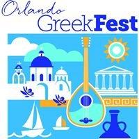 Orlando Greek Fest!