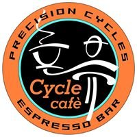 Cycle Cafe and Precision Cycles