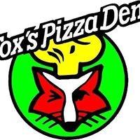 Fox's Pizza Den - Delhi, La