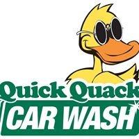 Quick Quack Car Wash Amarillo Georgia St