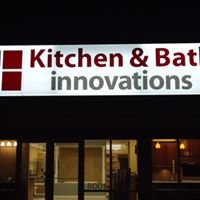 Kitchen and Bath Innovations