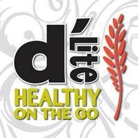 D'Lite Healthy On The Go - Scottsdale and Shea