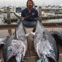 Pacific Queen Sportfishing