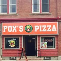 Fox's Pizza Den Port Allegany