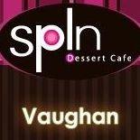 Spin Dessert Cafe-Vaughan