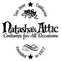 Natasha's Attic