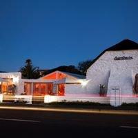 Die Damhuis Restaurant