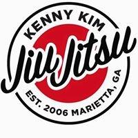 Kenny Kim Brazilian Jiu Jitsu Academy