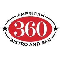 360 American Bistro & Bar by Melia