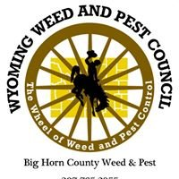 Big Horn County Weed & Pest