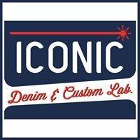 Iconic Denim & Custom Lab.