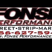 Fonse Racing