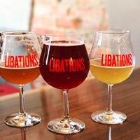 LIBATIONS - Purveyors of Fine Wine & Craft Beer