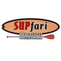 SUPfari Adventures
