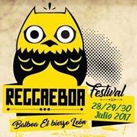 Reggaeboa Festival