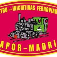 Centro de Iniciativas Ferroviarias Vapor Madrid