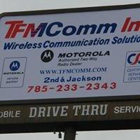 TFMComm Inc.