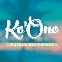 Ko'Ono Hotel & Restaurant