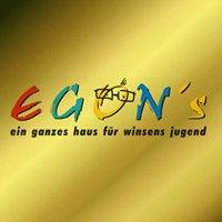 Jugendzentrum Egons