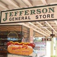 Jefferson General Store - Jefferson, Texas