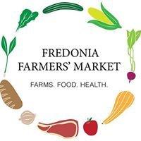 Fredonia Farmers' Market