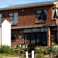 Ocean View Guesthouse Bed & Breakfast Struisbaai