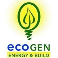 EcoGen Energy & Build  - Solar Energy & Passive Home Builders