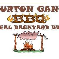 Burton Gang BBQ