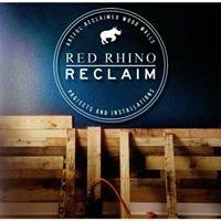 Red Rhino Reclaim