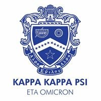 Kappa Kappa Psi - Eta Omicron Chapter